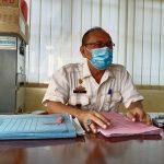 Demi Meningkatkan PAD, Disdag Tuba Akan Tertibkan Retribusi Ruko di Pasar Unit 2