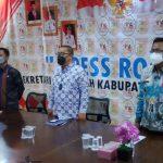 Kepala Inspektorat Tuba Ikuti Grand Launching Strategic Foresight BPK RI